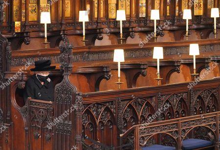 Image Highlights, funeral of Prince Philip, Duke of Edinburgh