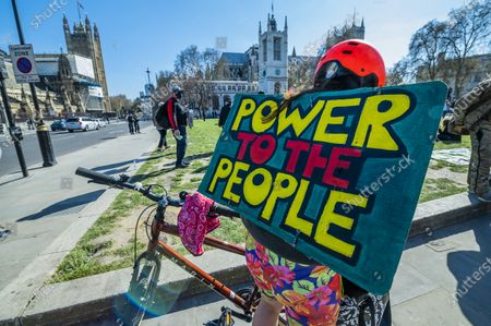 Kill the Bill protests, UK