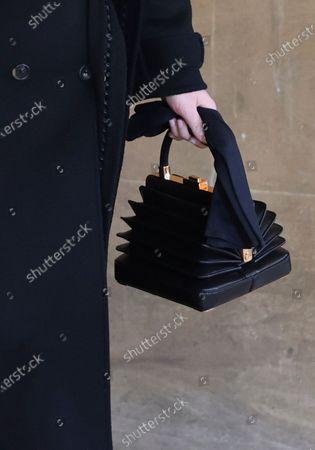 Editorial image of Prince Philip Funeral, Windsor, United Kingdom - 17 Apr 2021