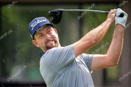 Editorial image of RBC Heritage Golf, Hilton Head Island, United States - 17 Apr 2021
