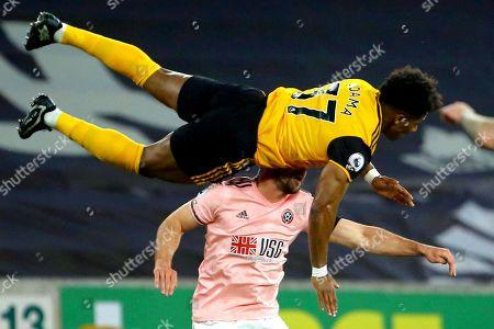 Wolverhampton Wanderers v Sheffield United