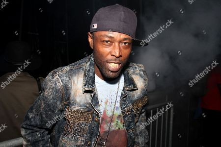 Obituary - Ex-Bad Boy Rapper Black Rob dies aged 51