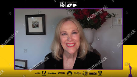 Stock Photo of Catherine O'Hara presenting at the 71st Annual ACE Eddie Awards