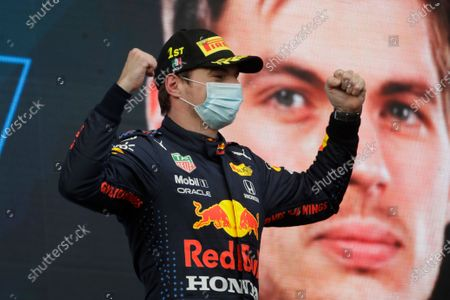 F1 Italian Grand Prix, Race