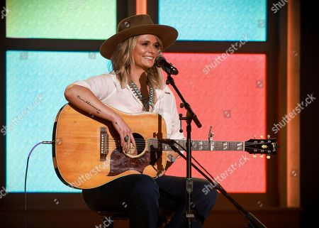 56th Academy of Country Music Awards, Rehearsals, Nashville