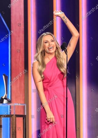 Editorial photo of 56th Academy of Country Music Awards, Show, Nashville, Tennessee, USA - - 18 Apr 2021