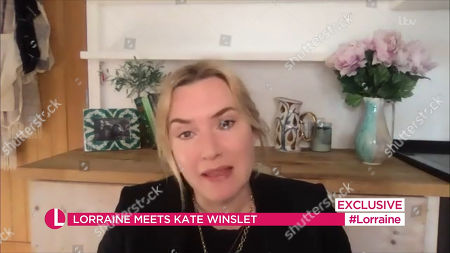 Stock Image of Kate Winslet