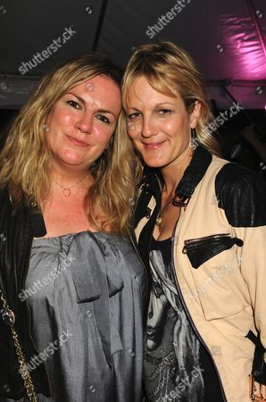 Editorial picture of 'Glastonbury, Another Stage' Book Launch Party Hosted by Mulberry, Milk Studios Penthouse, New York, America - 25 May 2010