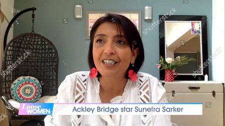 Stock Image of Sunetra Sarker