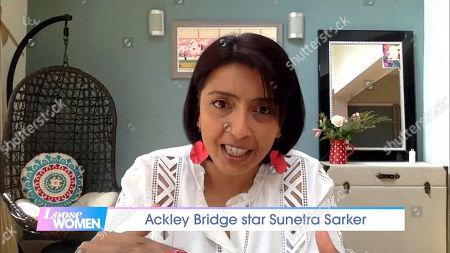 Stock Photo of Sunetra Sarker