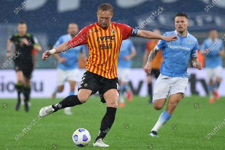 Kamil Glik of Benevento