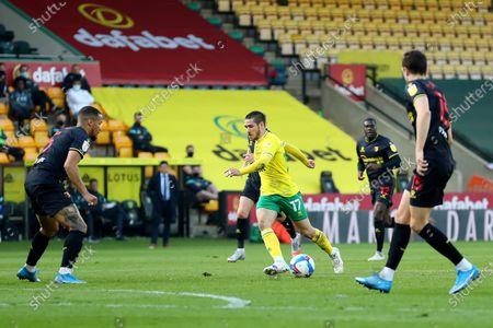Norwich City v Watford