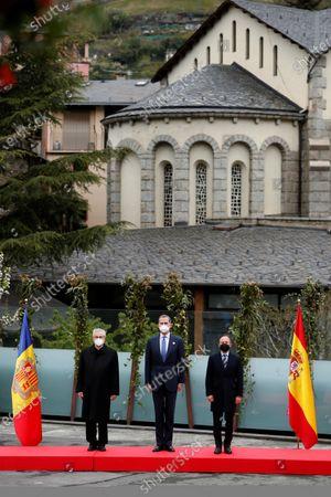 XXVII Ibero-American Summit, Andorra La Vella
