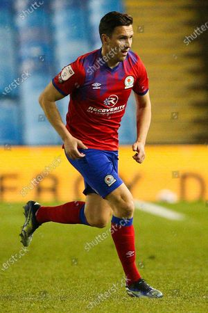 Editorial image of Sheffield Wednesday v Blackburn Rovers, EFL Sky Bet Championship - 20 Apr 2021