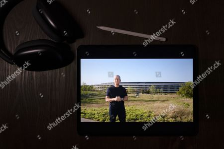 Virtual event to announce new Apple products, La Habra