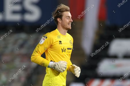 Editorial photo of Swansea City v Queens Park Rangers - SkyBet Championship - 20 Apr 2021