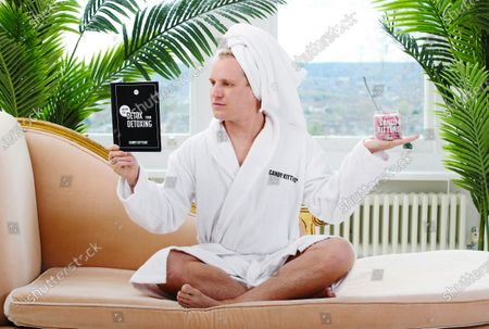 Stock Image of Candy Kittens, led by co-founder Jamie Laing, launches alternative wellness guide The Sweet LifeOver the last year, there has been a lot of pressure on us to have used lockdown to change our lives; a feeling felt by over 76% of Brits
