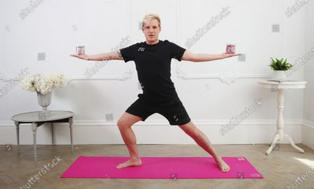 Stock Photo of Candy Kittens, led by co-founder Jamie Laing, launches alternative wellness guide The Sweet LifeOver the last year, there has been a lot of pressure on us to have used lockdown to change our lives; a feeling felt by over 76% of Brits