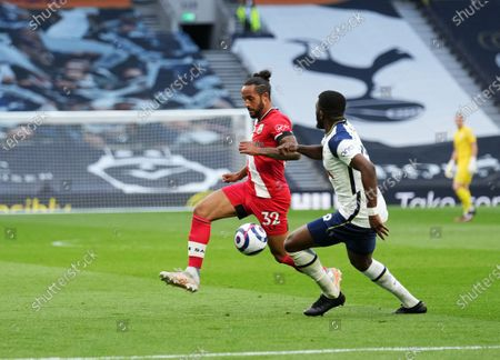 Theo Walcott of Southampton.