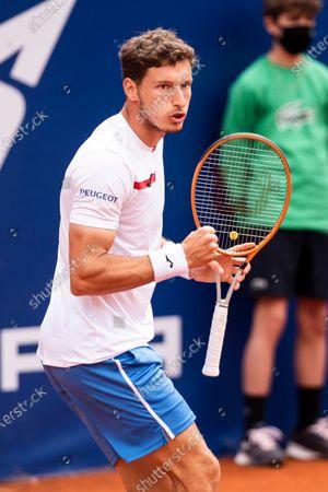 Editorial photo of Barcelona Open, Tennis, Spain - 21 Apr 2021