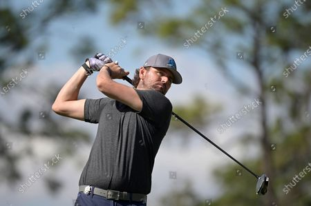 Editorial picture of Champions LPGA Golf, Lake Buena Vista, United States - 24 Jan 2021