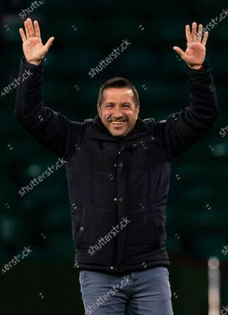 Celtic v Rangers, Scottish Women's Premier League