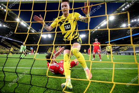 Borussia Dortmund v Union Berlin