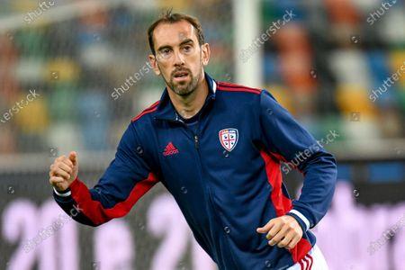 Diego Godin (Cagliari)