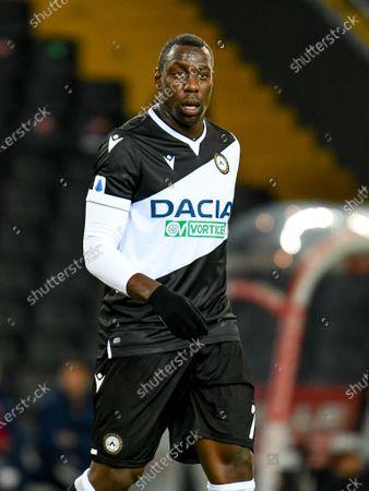 Stefano Okaka (Udinese)