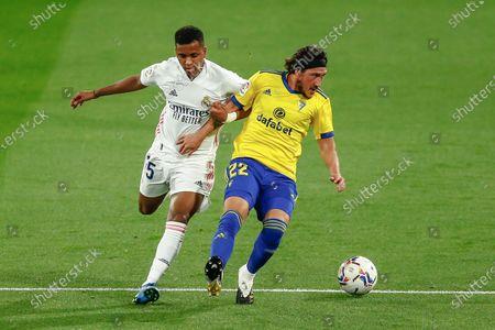 Cadiz CF v Real Madrid