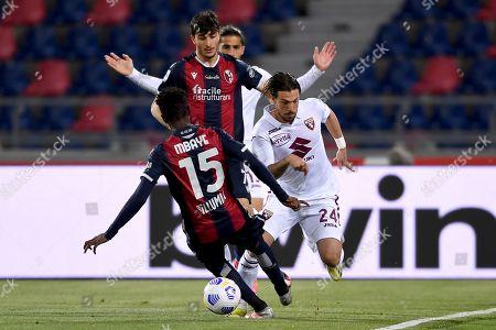 Bologna v Torino