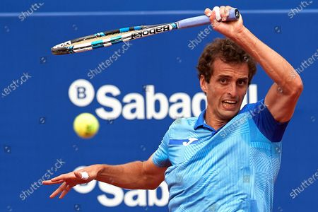 Editorial image of Barcelona Open Banc Sabadell tennis tournament, Spain - 22 Apr 2021