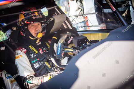Sebastien Ogier (fra), Toyota Gazoo Racing WRT, Toyota Yaris WRC, portrait