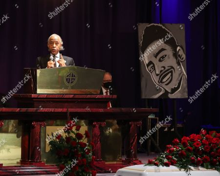 Reverend Al Sharpton