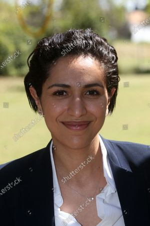 Sarah El Hairy