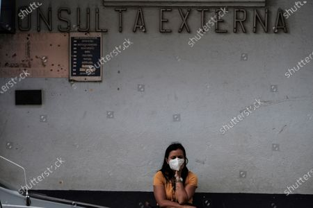 Editorial picture of Central America suffers a new pandemic wave and demands more vaccines, San Jose, Costa Rica - 22 Apr 2021