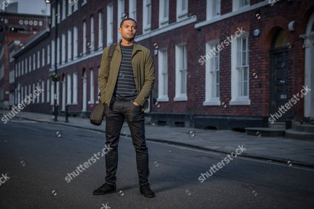 Noel Clarke as DC Martin Young