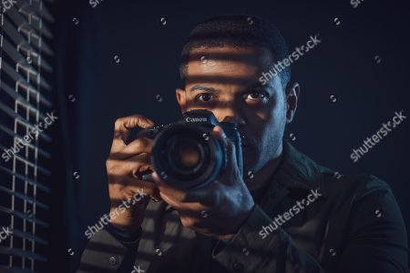 Stock Photo of Noel Clarke as DC Martin Young