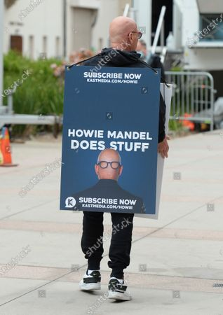 Howie Mandel