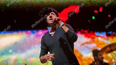 Stock Photo of Jason Mraz