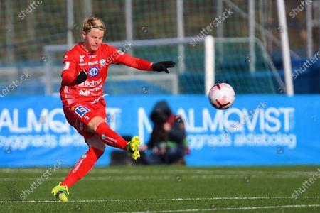 Nilla Fischer (5 Linkoping)