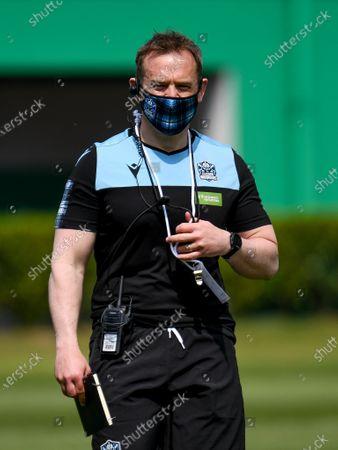 Danny Wilson (Coach Glasgow)