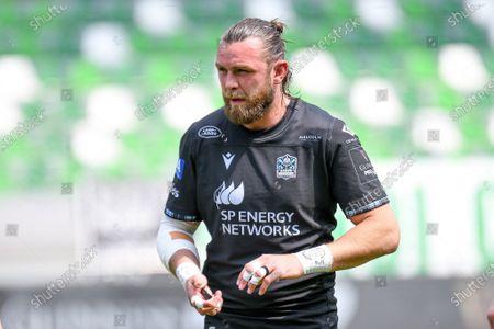 Stock Photo of Ryan Wilson (Glasgow)