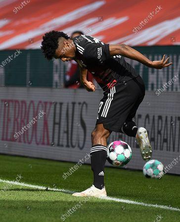 Kingsley Coman (FC Bayern Muenchen)