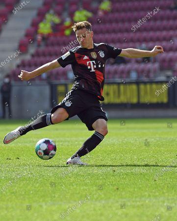Joshua Kimmich (FC Bayern Muenchen)