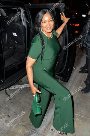 Editorial picture of Celebrities at Catch LA, Los Angeles, California, USA - 24 Apr 2021