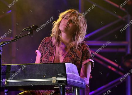 Stock Picture of Grace Potter