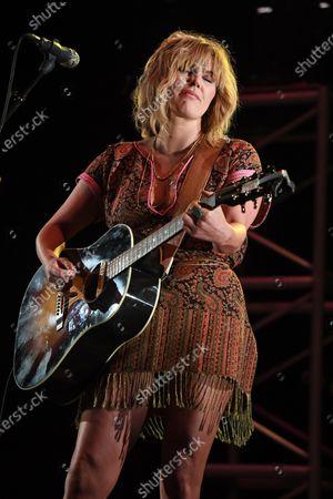 Stock Photo of Grace Potter