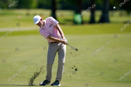 Editorial picture of Zurich Classic Golf, Avondale, United States - 25 Apr 2021