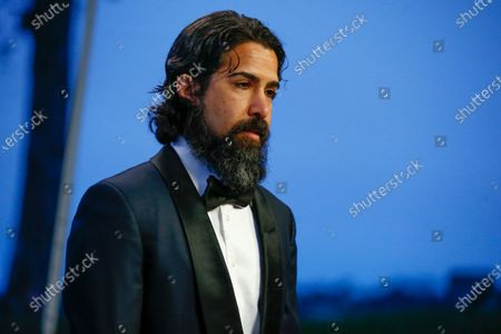 Stock Picture of Savan Kotecha attends a screening of the Oscars on in Stockholm, Sweden